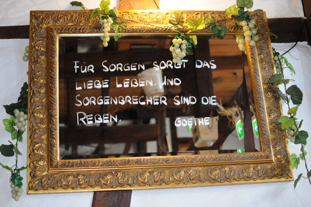 <strong>Spruch</strong> – Spruch